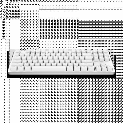 悦米机械键盘